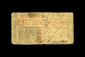 Colonial Notes:New Jersey, New Jersey April 16, 1764 30s Fine. A far nicer example than thetattered pieces that are usually seen from this issue of 50...