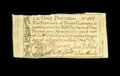 Colonial Notes:North Carolina, North Carolina December, 1771 L1 Choice About New. A very lightcenter fold is detected on this crisp and boldly signed colo...