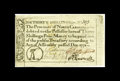 Colonial Notes:North Carolina, North Carolina December, 1771 30s Choice About New. A lightly circulated example which has three huge margins and much bette...