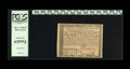 Colonial Notes:Rhode Island, Rhode Island July 2, 1780 $8 PCGS Choice New 63PPQ. A scarcer fullysigned note which is very well margined and appears to b...