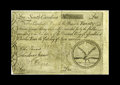 Colonial Notes:South Carolina, South Carolina June 1, 1775 £20 Very Fine. The center split andsome edge splits have been reinforced on the back, but the ...