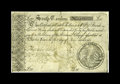 Colonial Notes:South Carolina, South Carolina June 1, 1775 £50 Extremely Fine. In our five yearshere at Heritage this is the first example of this denomi...