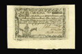 Colonial Notes:South Carolina, South Carolina February 8, 1779 $70 Extremely Fine. A hugely margined example of this extremely popular issue and denominati...