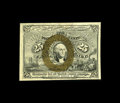Fractional Currency:Second Issue, Fr. 1285 25c Second Issue New. This note was acquired by our consignor at the important Jack Guevrekian Collection auction o...