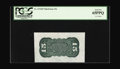 Fractional Currency:Third Issue, Fr. 1272SP 15c Third Issue Wide Margin Back PCGS Gem New 65PPQ. This beautiful ex-O'Mara note has dark green inks, stark whi...