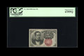 Fractional Currency:Fifth Issue, Fr. 1266 10c Fifth Issue PCGS Superb Gem New 67PPQ. This is onlythe second note of this grade to grace one of our auctions....