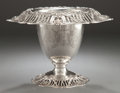 Silver Holloware, American:Vases, A SHREVE, CRUMP & LOW SILVER VASE. Shreve, Crump & Low Co.,Inc., Boston, Massachusetts, circa 1909. Marks: SHREVE, CRUMP...