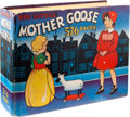 Big Little Book:Humor, Big Little Book #725 Big Little Mother Goose Hardcover (Whitman,1934) Condition: VF....