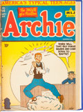 Golden Age (1938-1955):Humor, Archie Comics #11-310 Bound Volumes Lot of 16 (Archie, 1944-1981)....