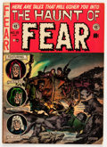 Golden Age (1938-1955):Horror, Haunt of Fear #13 (EC, 1952) Condition: VG/FN....