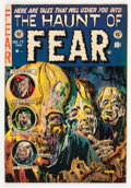 Golden Age (1938-1955):Horror, Haunt of Fear #17 (EC, 1953) Condition: FN-....