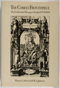 Books:Books about Books, [Books About Books]. Margery Corbett, et al. The Comely Frontispiece. Routledge & Kegan Paul, 1979. First editio...