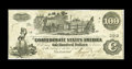 Confederate Notes:1862 Issues, T39 $100 1862. The issuing Confederate Depository agent for thisscarce note was J(ames) Sorley who operated in Houston. He ...
