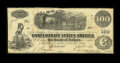 Confederate Notes:1862 Issues, T40 $100 1862. This note was issued at Knoxville on Oct. 28, 1862by CSA Depository Agent J.G.M. Ramsey. After Knoxville was...