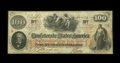 Confederate Notes:1862 Issues, T41 $100 1862. This note was issued by Major and AQM C.S. Seversonwho served under Major General Nathan Bedford Forrest. ...