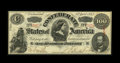 Confederate Notes:1863 Issues, CT56/403 Counterfeit $50 1863. Counterfeits of this Criswell number are well executed with this example also being well pres...