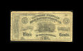 Obsoletes By State:Kentucky, Cottage Furnace, KY- Cottage Furnace Iron Manufacturing Co. 5¢ 18__ Hughes UNL. This denomination for this issuer is not lis...