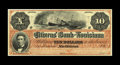 """Obsoletes By State:Louisiana, New Orleans, LA - Citizens' Bank of Louisiana $10 G26a Remainder. This is the famous """"DIX"""" note, from which supposedly came ..."""