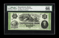 """Obsoletes By State:Massachusetts, Boston, MA- Continental Bank $3 18__ MA 160 G6a. This popularremainder featuring the famous """"Polar Bear"""" design is seldom s..."""