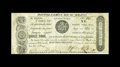 Canadian Currency: , St. Denis, PQ- WFD. Nelson & Cie 15 Sous or 7 1/2 Pence October9, 1837. A Spanish piece of eight is pictured on this note. ...