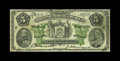 Canadian Currency: , Montreal, PQ- Bank of British North America $5 May 28, 1886 Ch.55-22-02. This $5 is evenly circulated without any major dis...