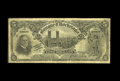 Canadian Currency: , Montreal, PQ-Banque d'Hochelaga $5 Jan. 1, 1914 Ch. 360-22-02. ThisFrench-language note saw a lot of circulation, yet it re...