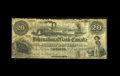 Canadian Currency: , Toronto, ON- International Bank of Canada $20 June 1, 1859 Ch. 380-12-04. Edge wear is noticed that includes splits reaching...