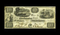 Canadian Currency: , St. John's, LC- Mechanics Bank $10 May 20, 1837 Ch. 440-10-04. This was a spurious bank that had its notes circulating in Bu...