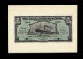 Canadian Currency: , Roseau, Dominica- Royal Bank of Canada $5 Jan. 2, 1920 Ch.630-42-02 Face and Back Proofs. Each of these proofs have beenpu... (Total: 2 notes)