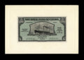 Canadian Currency: , Basseterre, St. Kitts,- Royal Bank of Canada $5 Jan. 3, 1938 Ch.630-60-02 Face and Back Proofs. The Charlton reference does...(Total: 2 notes)