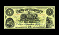 Canadian Currency: , Toronto, ON- Bank of Toronto $5 Feb. 1, 1917 Ch. 715-22-14. Embossing and not a hint of circulation is noticed. Choice Cri...