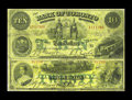 Canadian Currency: , Toronto, ON- Bank of Toronto $10; $20 Oct. 1, 1929 Ch. 715-22-44;715-22-62. The $10 grades VG while the $20 grades Fi... (Total: 2notes)