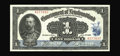 Canadian Currency: , St. John's NF- Government of Newfoundland $1 1920 Ch. NF-12d. Ahigh grade example of this note which, although easy to find...