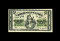 Canadian Currency: , DC-1c 25¢ 1870.. Evenly circulated and problem-free. Very Fine..From The Halton Lake Collection...