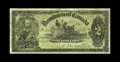 Canadian Currency: , DC-14a $2 1897. This was the first issue printed of the 1897 $2notes, which features a portrait of Edward, Prince of Wales,...