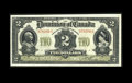 Canadian Currency: , DC-22a $2 1914.. Nice color and bright paper are found on this Series E note that is way nearer the high-end of the assigned...