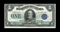 Canadian Currency: , DC-25h $1 1923.. Original surfaces that include embossing are noticed on this note with a slender top margin. Choice Crisp...
