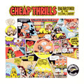 Memorabilia:Poster, Robert Crumb Cheap Thrills Signed Limited Edition Print 106/150 (LaSeranne, 2002)....