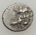 Ancients:Ancient Lots  , Ancients: CARIAN ISLANDS. Rhodes. Lot of 3 AR drachms.... (Total: 3coins)