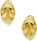 Estate Jewelry:Earrings, Gold Earrings, Pomellato. ...