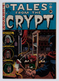 Golden Age (1938-1955):Horror, Tales From the Crypt #27 (EC, 1951) Condition: FN+....