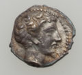 Ancients:Greek, Ancients: GAUL. Massalia. Circa 200-121 BC. Lot of 3 ARobols. ... (Total: 3 coins)