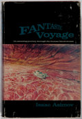 Books:Science Fiction & Fantasy, Isaac Asimov. SIGNED. Fantastic Voyage. Houghton Mifflin,1966. First edition, first printing. Signed by the a...