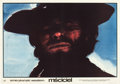 "Movie Posters:Western, High Plains Drifter (CRF,1973). Polish One Sheet (23"" X 33"").. ..."