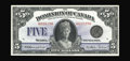 Canadian Currency: , DC-27 $5 1924. This issue, featuring a formal portrait of QueenMary, offers an interesting history. Although the plates wer...