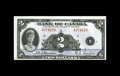 Canadian Currency: , BC-3 $2 1935. A second high grade English Text $2. About Uncirculated.. From The Halton Lake Collection...