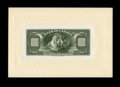 Canadian Currency: , BC-19BP $1000 English 1935 Back Proof.. An uncancelled back proof with a striking vignette. Choice Crisp Uncirculated mo...