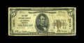 National Bank Notes:Arkansas, Gurdon, AR - $5 1929 Ty. 2 The First NB Ch. # 13210. The great majority of the known survivors from this Clay County loc...