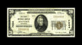 National Bank Notes:Arkansas, Malvern, AR - $20 1929 Ty. 1 The First NB Ch. # 7634. A very tough note from the sole bank to issue in rural Hot Spring ...