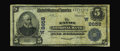 National Bank Notes:Colorado, Eaton, CO - $5 1902 Date Back Fr. 592 The Eaton NB Ch. # (W)8658.This Colorado trophy note is newly discovered and offe...